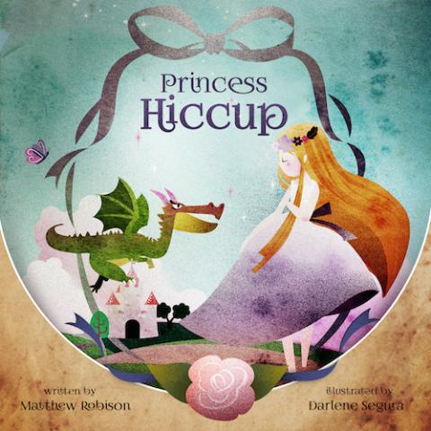 Princess Hiccup cover